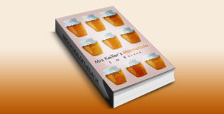 "Literary Women's Fiction ebook ""Mrs Keiller's Marmalade"" by S M Boland"