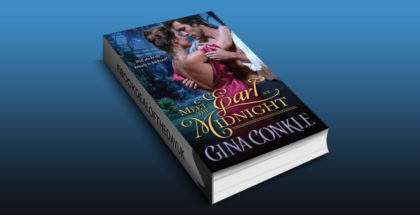 "historical romance ebook ""Meet the Earl at Midnight (Midnight Meetings)"" by Gina Conkle"