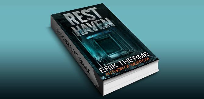 suspense fiction ebook Resthaven by Erik Therme