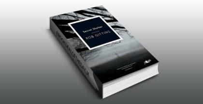"noir crimefiction thriller ebook ""Secret Shelter"" by Rob Gittins"