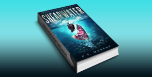 "ya urban fantasy ebook ""Shearwater: A Mermaid Romance"" by D.S. Murphy"