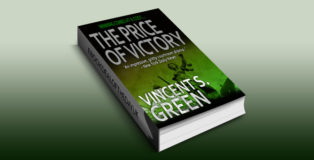 "mystery thriller ebook ""The Price of Victory"" by Vincent S. Green"