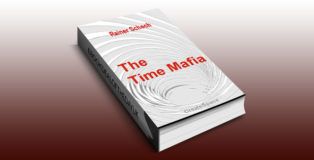 "crime fiction ebook ""The Time Mafia"" by Rainer Schech"