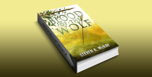 "historical fiction ebook ""Blood of the Wolf (The Forest Lord Book 4)"" by Steven A. McKay"