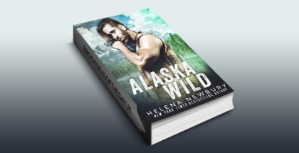 "contemporary romantic suspense ebook ""Alaska Wild"" by Helena Newbury"