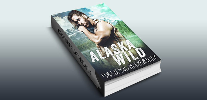 contemporary romantic suspense ebook Alaska Wild by Helena Newbury