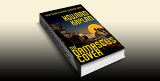 "political thriller romantic suspense ebook ""The Damascus Cover (The Jerusalem Spy Series Book 1)"" by Howard Kaplan"