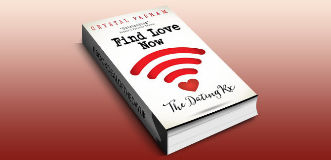 ating selfhelp nonfiction ebook The Dating Rx: Get over him and find your true soulmate by Crystal Parham