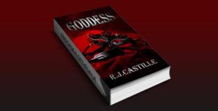 "an erotic romance ebook ""Goddess"" by R.J. Castille"
