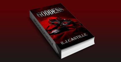 "an erotic romance ebook ""Goddess"" by R.J. Castille"