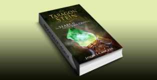 "ya fantasy ebook ""Taragon Stein: The Search For The Soul Crystal"" by Jason L Crocker"