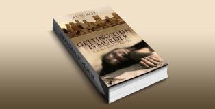 "murder & mystery ebook ""Getting Thin is Murder"" by Al Moe"