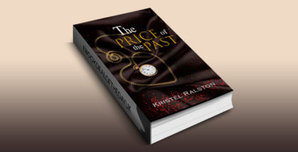 """contemporary romance ebook """"The Price of the Past"""" by Kristel Ralston"""