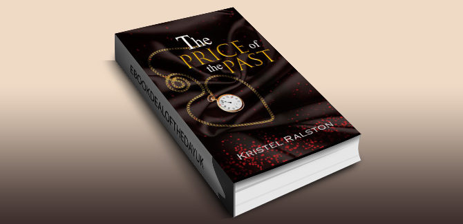 contemporary romance ebook The Price of the Past by Kristel Ralston