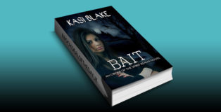 "ya paranormal romance ebook ""Bait (Order of the Spirit Realm Book 1)"" by Kasi Blake"