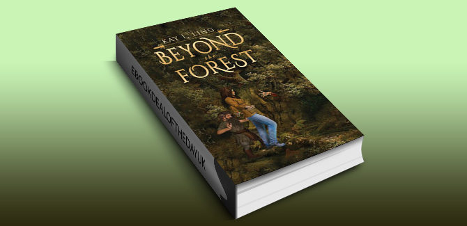 fantasy fiction ebook Beyond the Forest by Kay L Ling