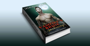 "BBW Alpha Shifter Paranormal Mystery Romance ""The Vampire´s Bride Awakening: (Bound by Book 1)"" by Jasmine Wylder"