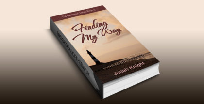 "action & adventure romance suspense ebook ""Finding My Way (The Davenport Series Book 3)"" by Judah Knight"