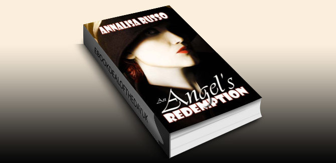 historical romance ebook An Angel's Redemption by Annalisa Russo