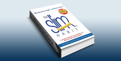 "nonfiction weight loss ebook ""The Slim Habit"" by John McPhie"