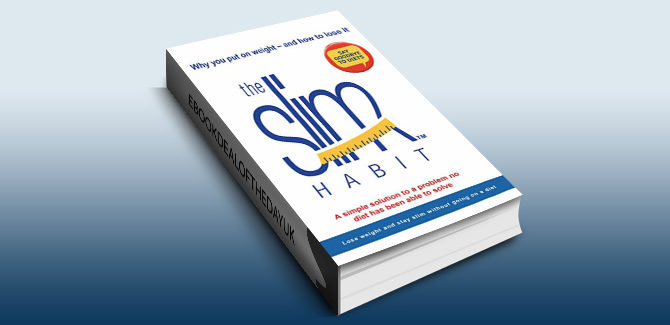 nonfiction weight loss ebook The Slim Habit by John McPhie