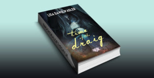 "scifi historical timetravel romance ""Time of the Draig"" by Lisa Dawn Wadler"