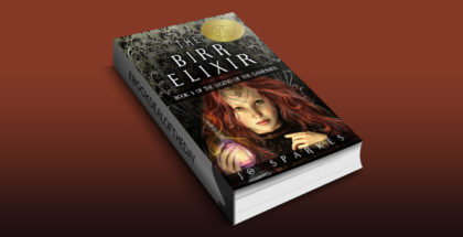 "yalit fantasy ebook ""The Birr Elixir (The Legend of the Gamesmen Book 1)"" by Jo Sparkes"