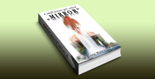 "yalit mystery fantasy ebook ""A small bronze gift called ""Mirror"": A Mystery Novel"" by Anna Musewald"