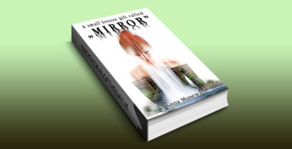 "mystery fantasy ebook ""A small bronze gift called ""Mirror"": A Mystery Novel"" by Anna Musewald"