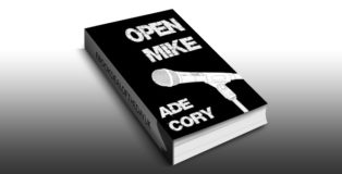 "humour & satire ebook ""Open Mike"" by Ade Cory"