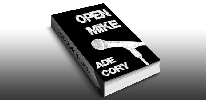 humour & satire ebook Open Mike by Ade Cory