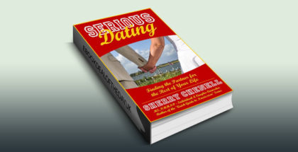 "nonfiction kindle ebook ""Serious Dating: Finding the Partner for the Rest of Your Life"" by Sherry Chenell"