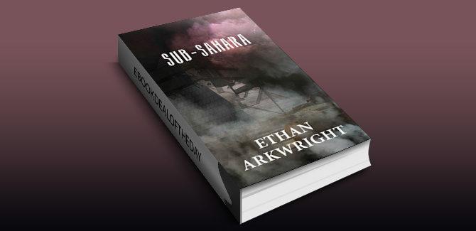 fantasy mystery ebook Sub-Sahara by Ethan Arkwright