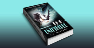 "yalit thriller ebook ""The Untethered"" by S.W. Southwick"