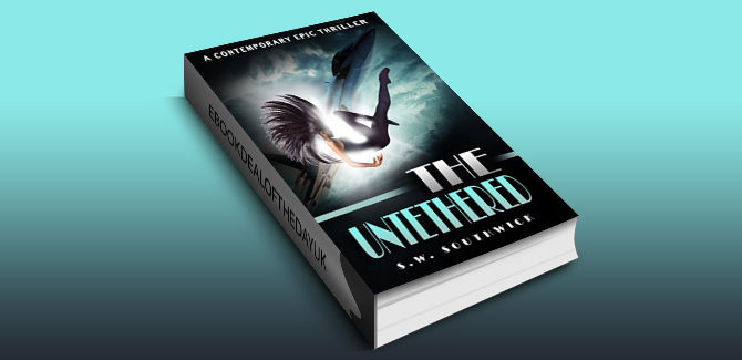 yalit thriller ebook The Untethered by S.W. Southwick