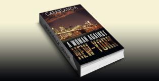 "thriller fiction ebook ""A woman against New-York"" by Casablanca"