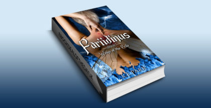 """fantasy fiction ebook """"Fariidinus Book 1: Wings of the Exile"""" by L.E. Parr"""