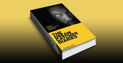 "scifi dystopian ebook ""The Dream Catcher Diaries"" by Alexander Patrick"