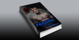 "an mc romance suspense ebook "" Freeing Devil (HELLS FIRE MC Book 2)"" by Erin Trejo"