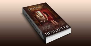 "urban fantasy ebook ""Hereafter (Afterlife #1) (The Afterlife Series)"" by Terri Bruce"