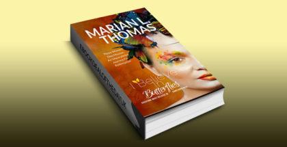 "women's fiction contemporary romance ebook ""I Believe In Butterflies"" by Marian L. Thomas"