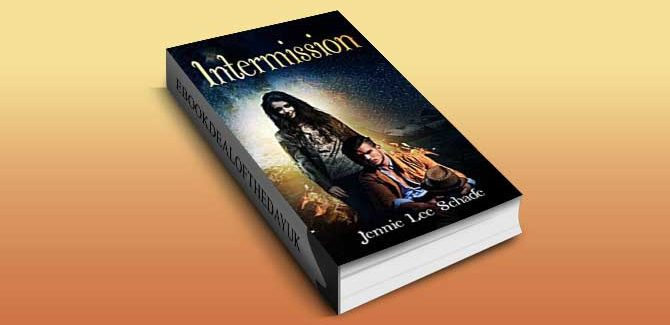 paranormal fantasy ebook Intermission by Jennie Lee Schade