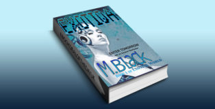 "scifi cyberpunk dystopian ebook ""EXOTIQA (YA Robot Cyberpunk Dystopia) (Divergent meets Freelancer) (EXOTIQA WORLD Book 1)"" by M.Black"