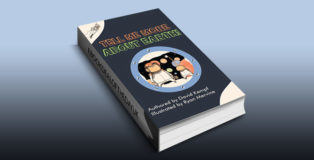 """children's ebook """"Tell Me More About Earth"""" by David Kempf"""