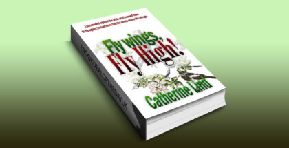 "biographical fiction ebook ""Fly wings, Fly High!"" by Catherine Lind"