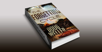 "psychological thriller ebook ""The Forgetting Cycle: The unforgettable psychological thriller with a stunning twist"" by Doug Weller"