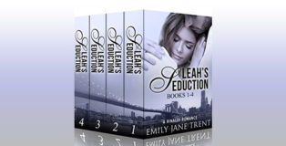 "new adult romance ebooks ""Leah's Seduction (Books 1-4) (Gianni and Leah)"" by Emily Jane Trent"