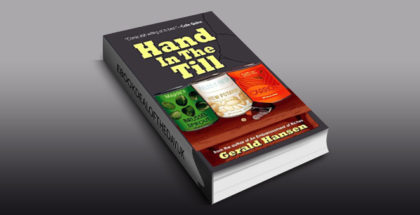 "contemporary women's fiction ebook ""Hand In The Till (The Irish Lottery Series Book 2)"" by Gerald Hansen"