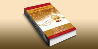 "christianfiction timetravel romance ebook ""War of the Heart (A Snow Globe Christmas)"" by Jenna Victoria"