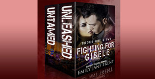 "mystery & suspense ""Fighting For Gisele (Books 1 & 2)"" by Emily Jane Trent"